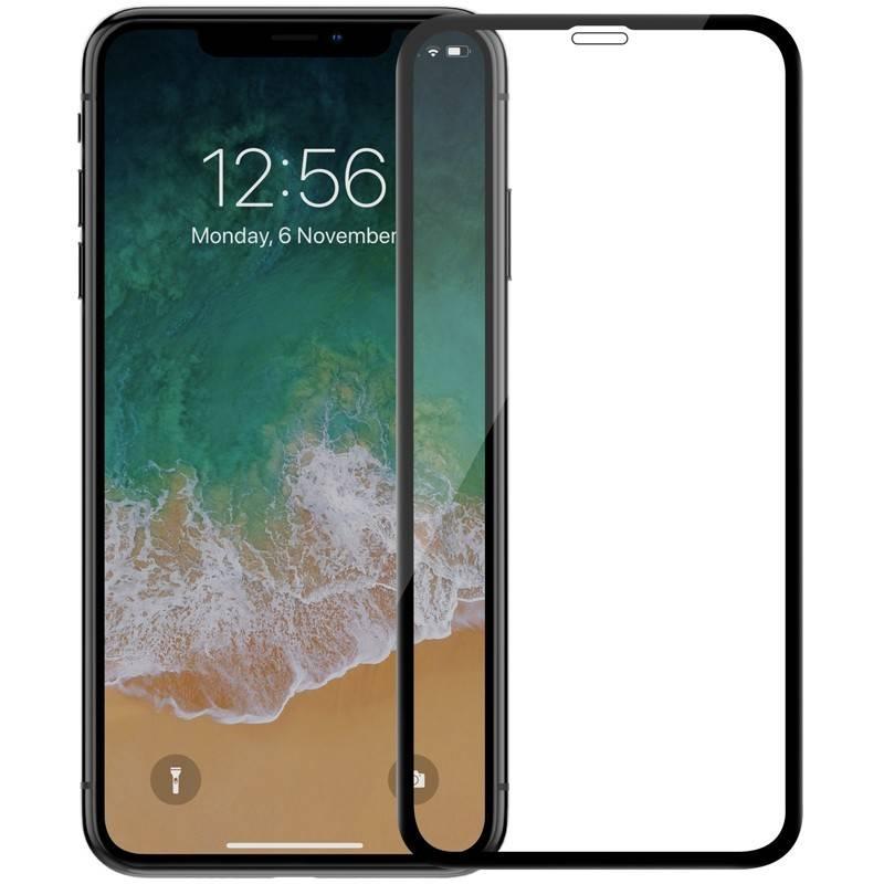 Cristal Templado 3D IPhone XR Negro