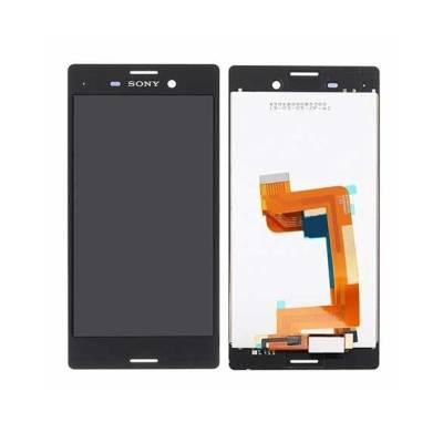 Pantalla Negra lcd + táctil Sony Xperia M4 Aqua