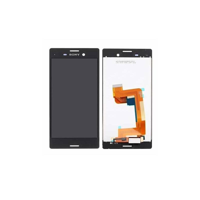 Pantalla Original Lcd + Tactil Sony Xperia M4 Aqua E2302 E2306 E2353 Negra