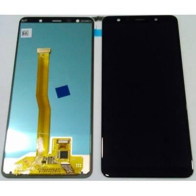 Pantalla Original Samsung Galaxy A7 2018 A750 Negra