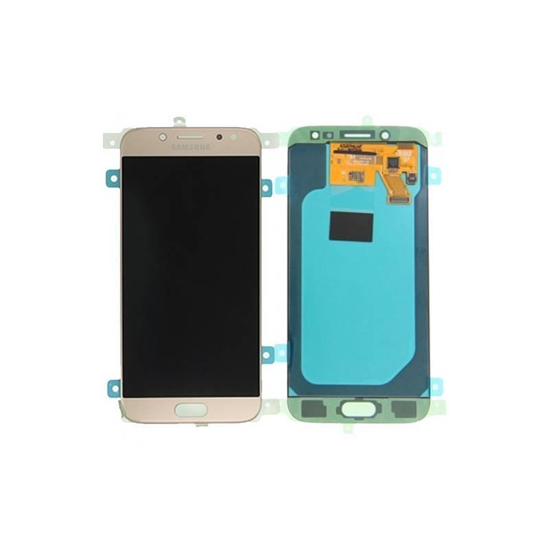 Pantalla Completa Original Samsung Galaxy J5 2017, J530 Dorada