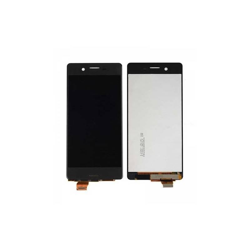 Pantalla Negra lcd + táctil Sony Xperia X F5121 F5122