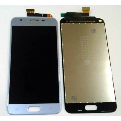 Pantalla Completa Original Samsung Galaxy J4 2018, J400 Azul