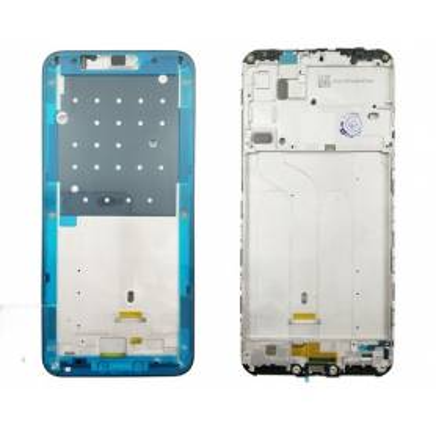 Marco frontal, Xiaomi Mi A2 Lite, Xiaomi Redmi 6 Pro Blanco