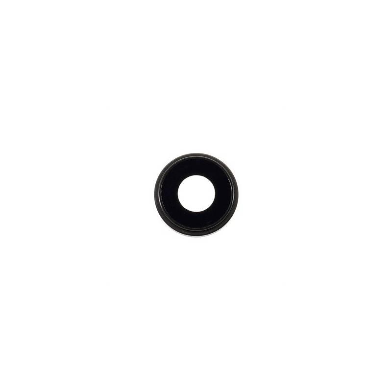 Lente Camara Trasera, IPhone XR (con embellecedor)