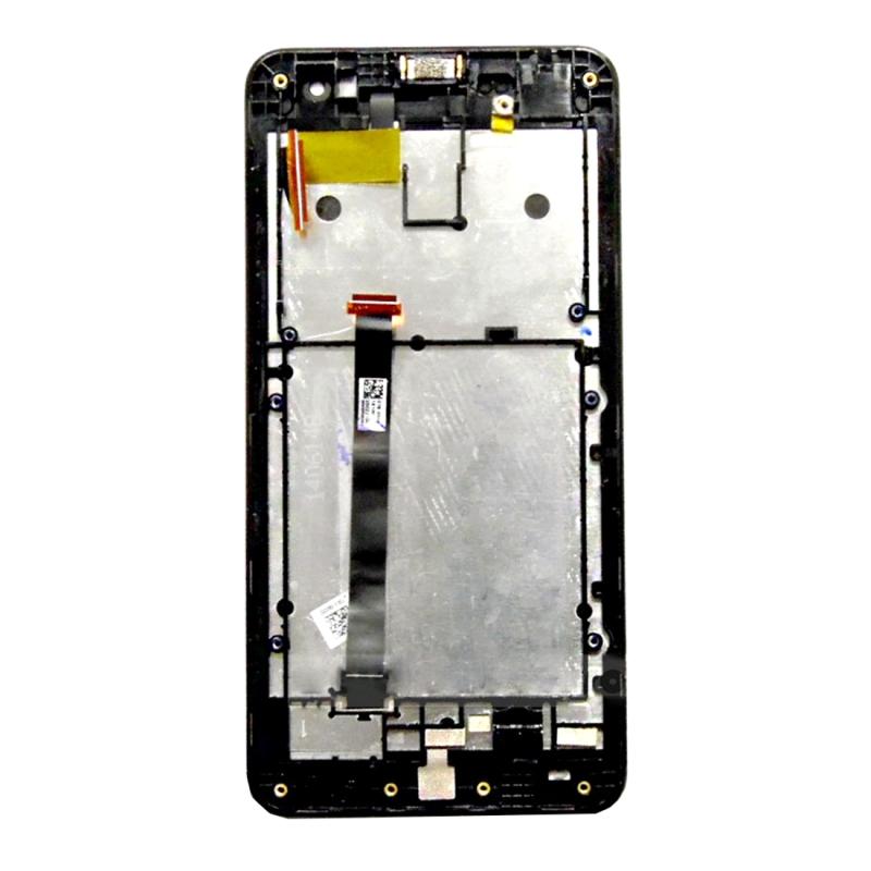 Pantalla Original Lcd + Tactil con Marco Asus Zenfone 5 A502CG, A500KL, A501CG, A500CG