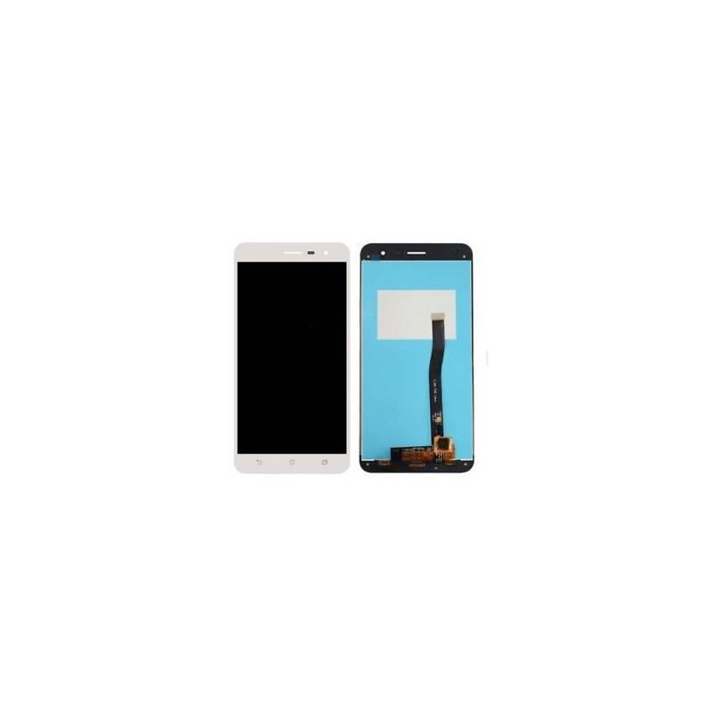 "Pantalla Lcd + Tactil Asus Zenfone 3 5.5"" ZE552KL Dorada"