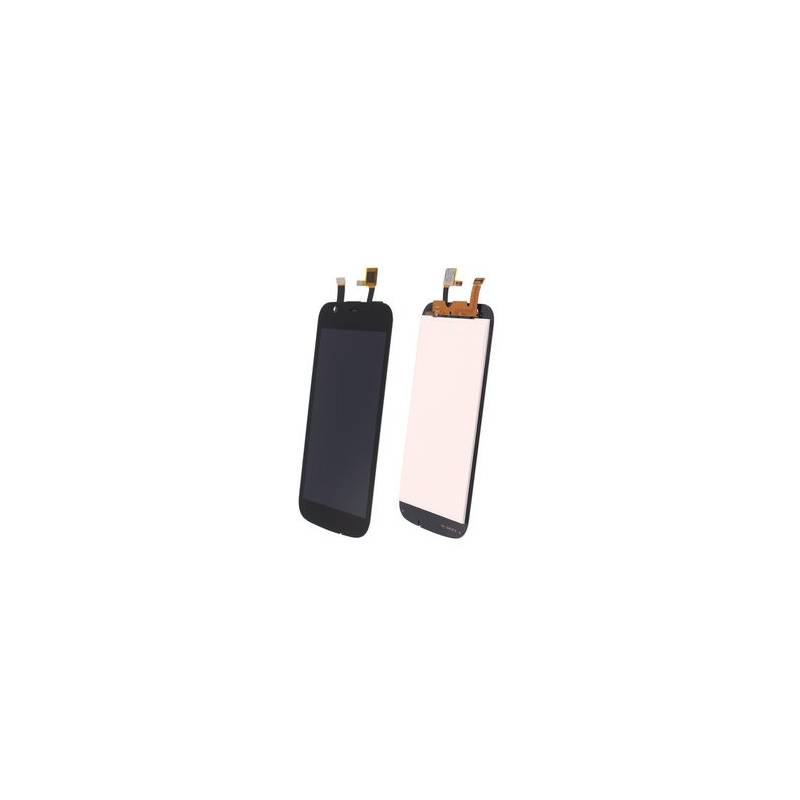 Pantalla Lcd + Tactil Nokia 1 Negra
