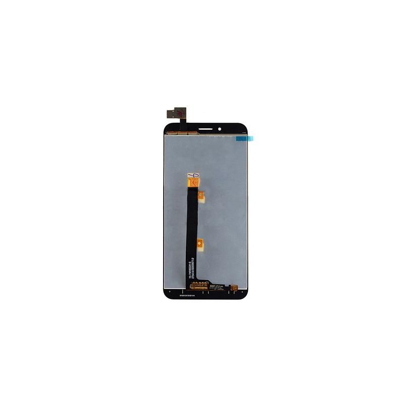 Pantalla Lcd + Tactil Azus Zenfone 3 Max ZC553KL Negra