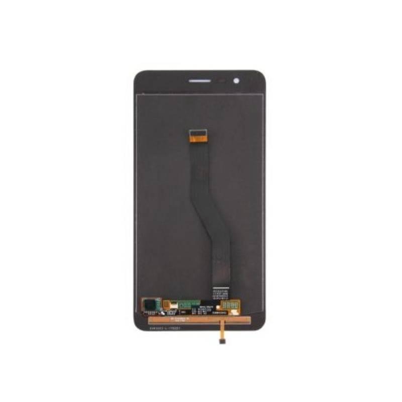 Pantalla Lcd + Tactil Asus Zenfone 3 Zoom ZE553KL Negra