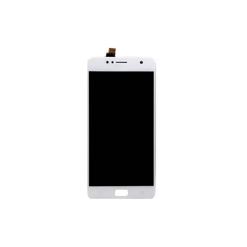 Pantalla Lcd + Tactil Asus Zenfone 4 Selfie ZD553KL Blanca