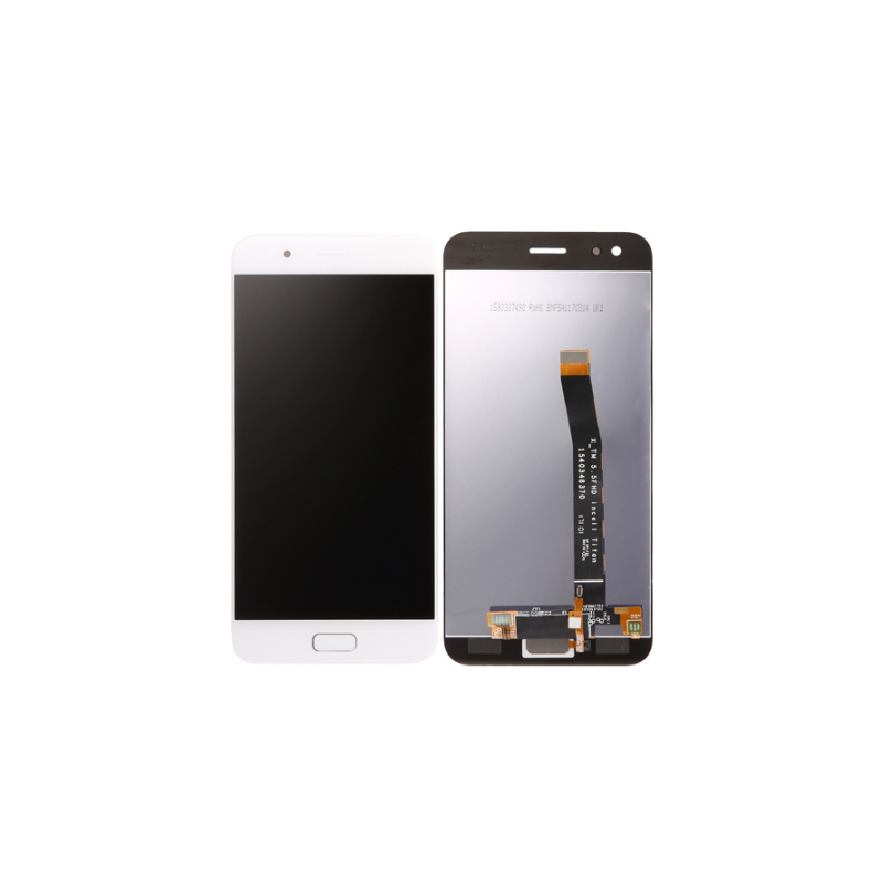 Pantalla Lcd + Tactil Asus Zenfone 4 ZE554KL Blanco
