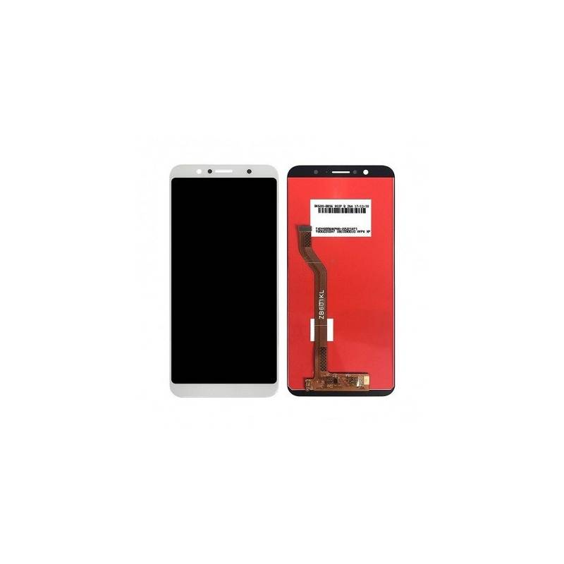 Pantalla Lcd + Tactil Asus Zenfone Max Pro M1 ZB601KL Blanca