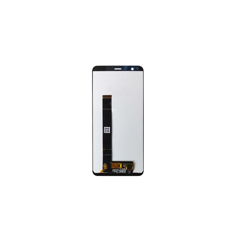 Pantalla Lcd + Tactil Asus Zenfone Max Plus M1 ZB570TL Negra