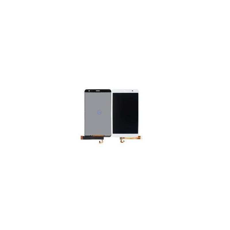 Pantalla Lcd + Tactil Huawei MediaPad X1 Blanca