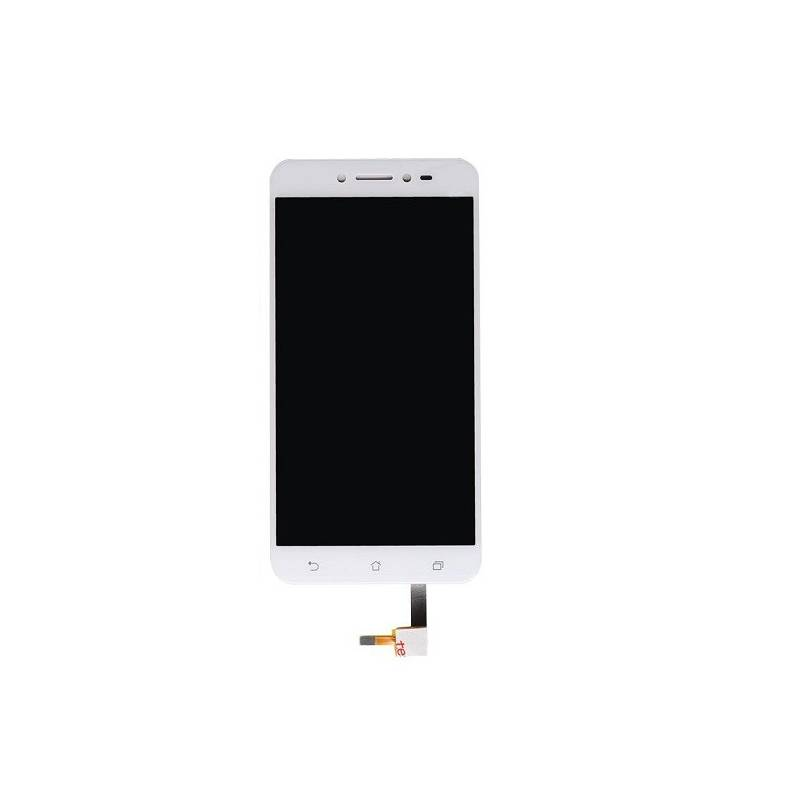Pantalla Lcd + Tactil Asus Zenfone Live ZB501KL Blanca