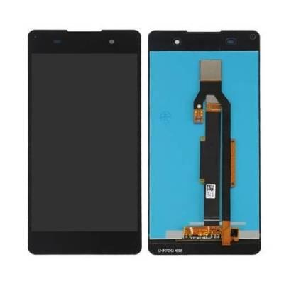 Pantalla Original Lcd + Tactil Sony Xperia E5 F3311 F3313 Negra