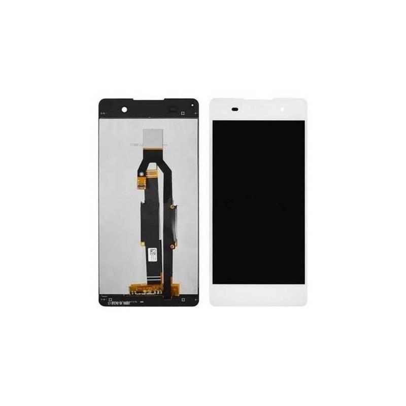 Pantalla Original Lcd + Tactil Sony Xperia E5 F3311 F3313 Blanca