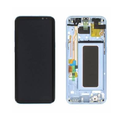 Pantalla Completa Original Samsung Galaxy S8 Plus, G955F Negra