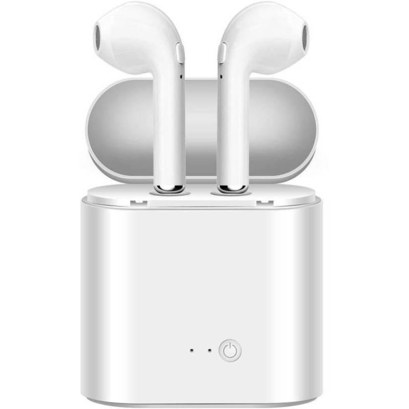 Auriculares Bluetooth I7STW