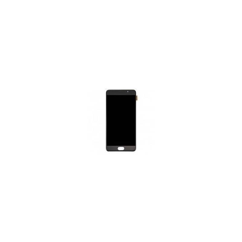 Pantalla Lcd + Tactil Meizu Pro 6 Plus Negra