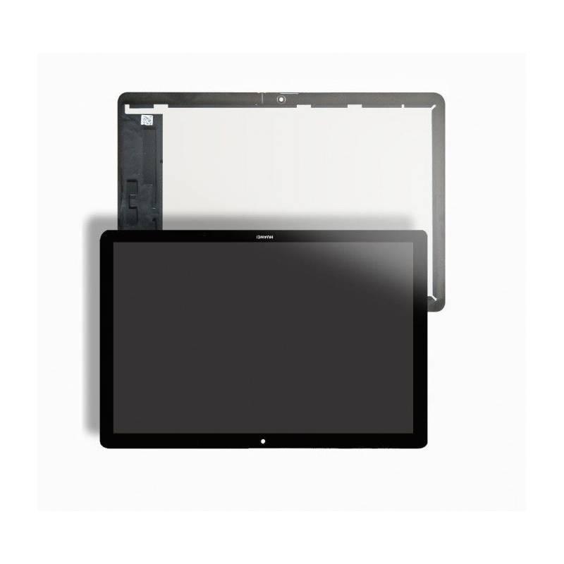 Pantalla Lcd + Tactil Huawei Mediapad T5 10 Negra