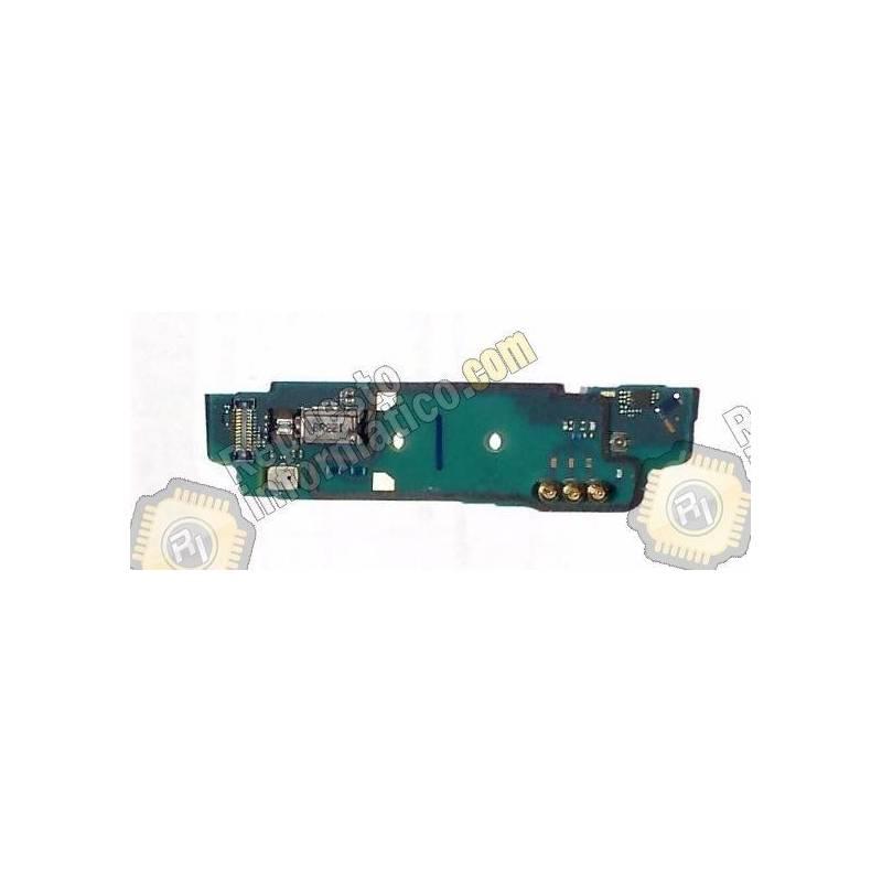 Flex Placa Micro, Vibrador para Xperia V LT25