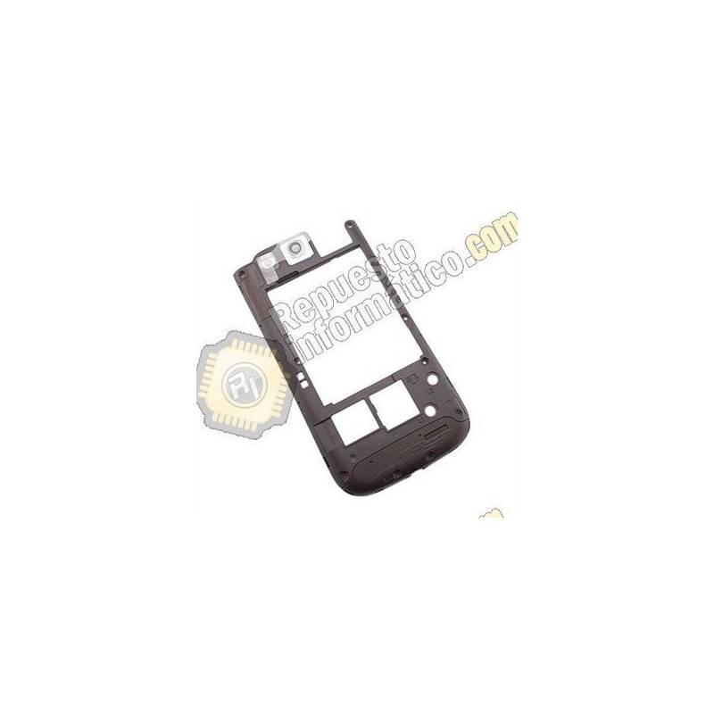 Carcasa INTERMEDIA Samsung I9300 Galaxy S3 Negra