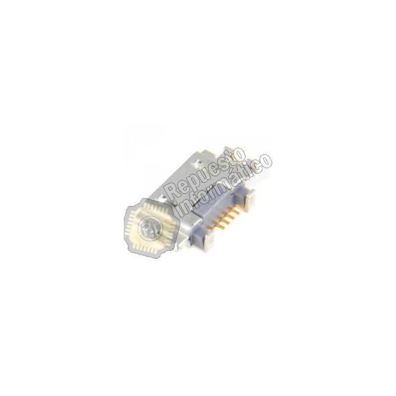 Conector Carga Xperia P Lt22, Xperia S Lt26