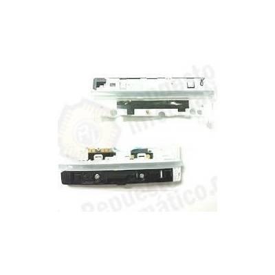 Antena Módulo Micro + Teclado Sony Xperia S LT26i (Blanco)