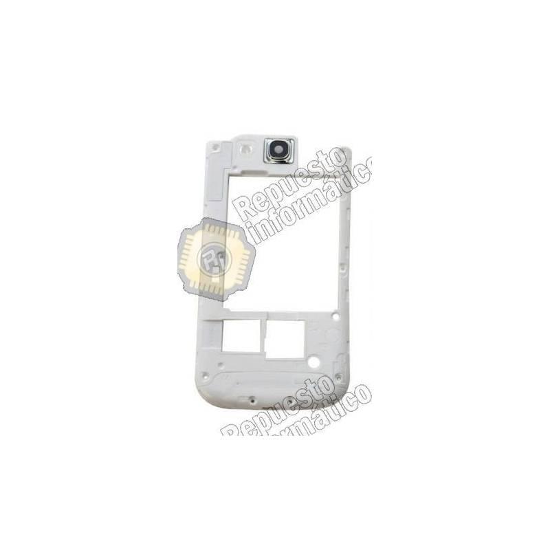 Carcasa Trasera Blanca Galaxy i9300 (Galaxy S3) (Swap)