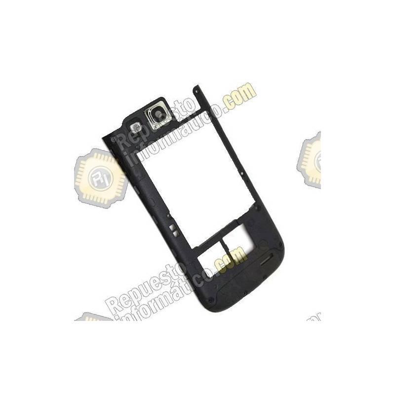 Carcasa Trasera Negra Galaxy i9300 (Galaxy S3) (Swap)