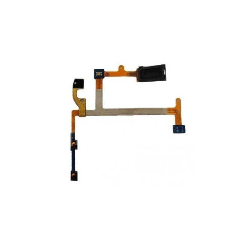 Flex volumen, sensor luz y Altavoz I9300