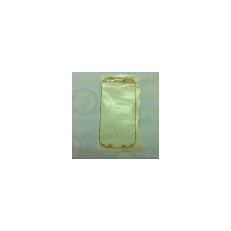 Pegatina para Táctil Samsung Galaxy S3 (i9300) Marca 3M