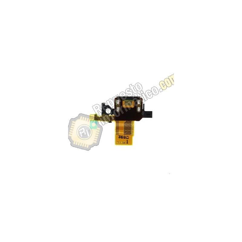 Flex Conector de Carga Sony Xperia X F51321 F5122