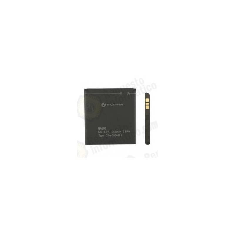 Batería Sony Xperia LT26 S BA800 (Swap)
