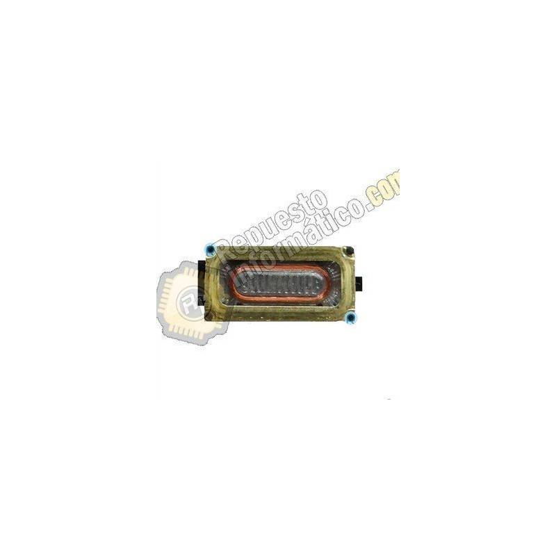 Auricular Sony Xperia L S36H C2104, C2105, MT27I. LT30P, ST23I, ST26I, Xperia SP, Xperia ZL