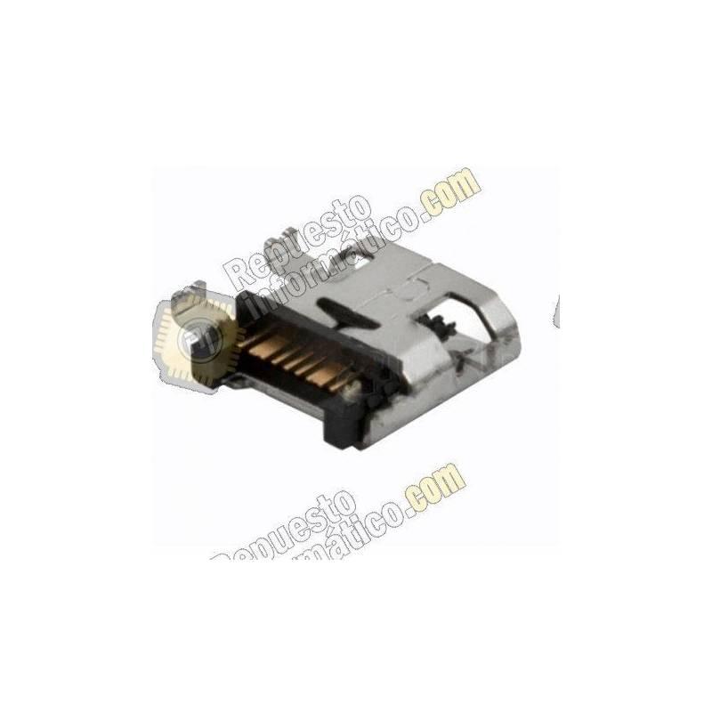 Conector de Carga para Xperia Lt30i