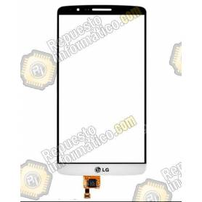 Tactil Blanco LG D855 Optimus G3