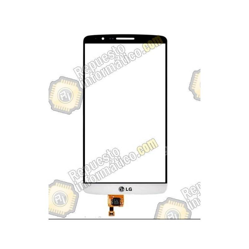 Táctil Blanco LG D855 Optimus G3