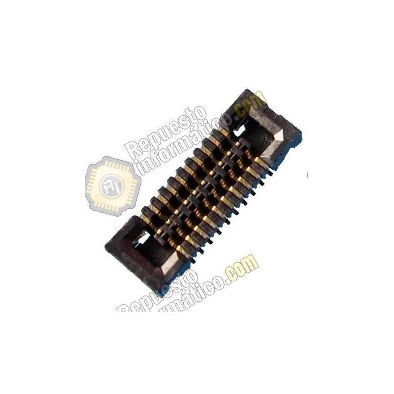 Conector BTB LG Optimus G3 D855 10 pin