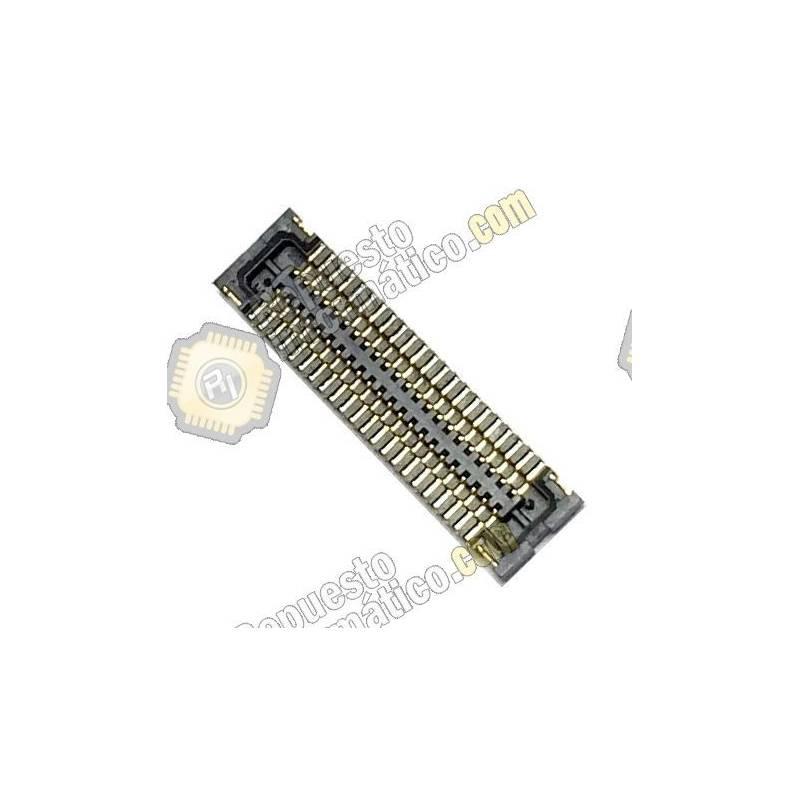 Conector BTB LG Optimus G3 D855 22 pin