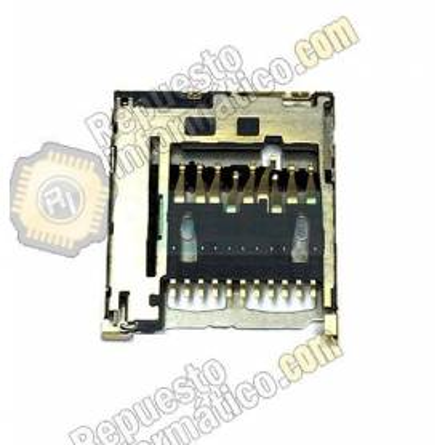 Celda Lector Sim Sony Xperia M5 E5603