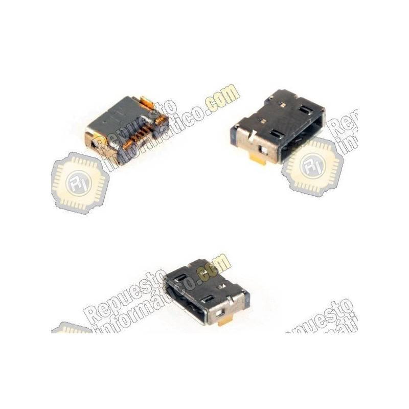 Conector de Carga para Xperia Mini St15i