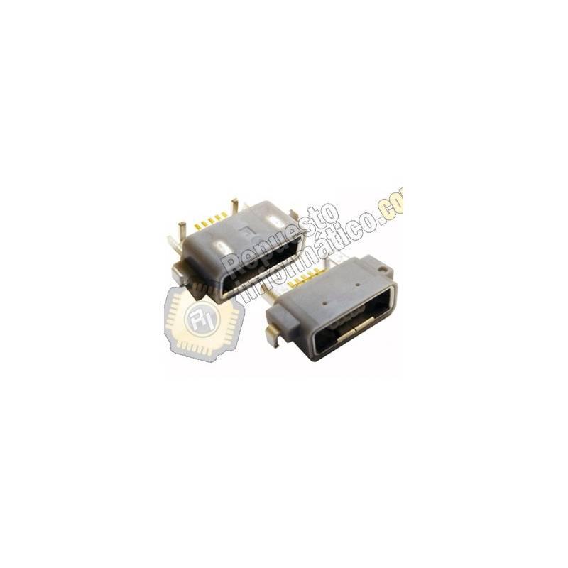 Conector de Carga Xperia Neo MT15i/ Neo V MT11i