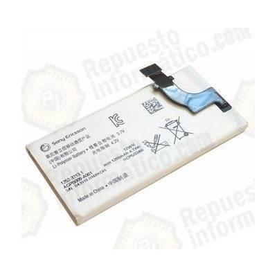 Batería Xperia P lt22