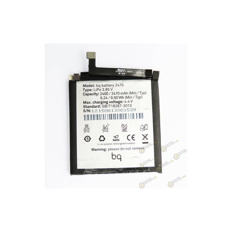 Batería Bq Aquaris M 4.5, a 4.5