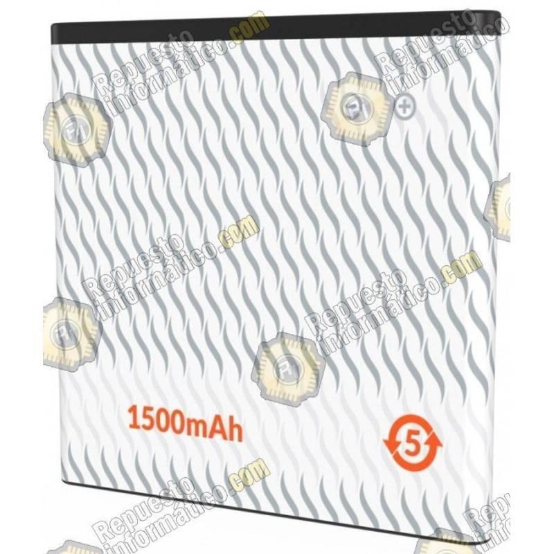 Batería BQ Aquaris 4.0