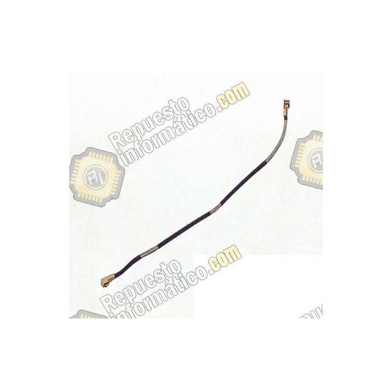 Cable Coaxial Bq Aquaris 4.5