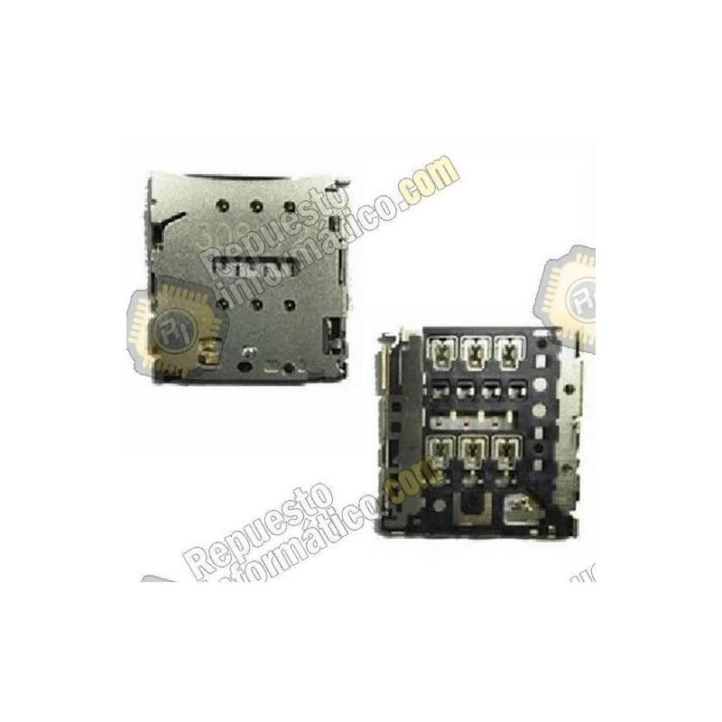 Lector Micro SD Bq Aquaris 5